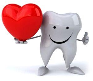 salud dental y cardiovascular